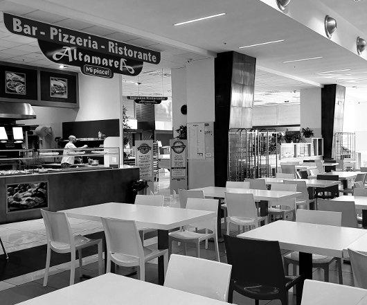 Bar pizzeria Ristorante Altamarea Mi Piace Civitanova Marche